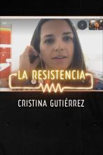 La Resistencia: Selección - Cristina Gutiérrez -