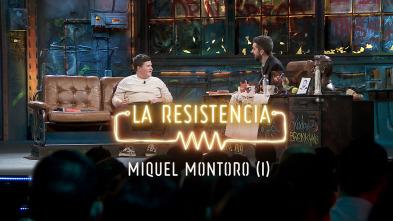 La Resistencia: Selección - Miquel Montoro - Entrevista II - 30.01.20