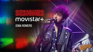 Sesiones Movistar+ - Isma Romero
