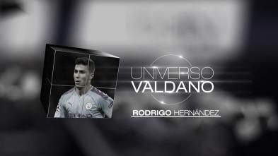 Universo Valdano - Rodri