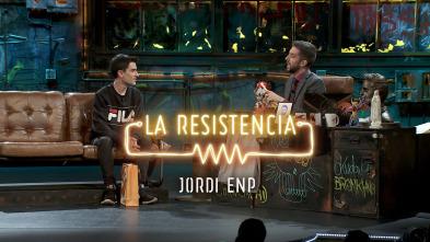 La Resistencia: Selección - Jordi ENP - Entrevista - 06.02.20