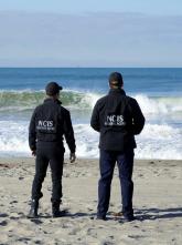 Navy: Investigación criminal - Plan de vuelo