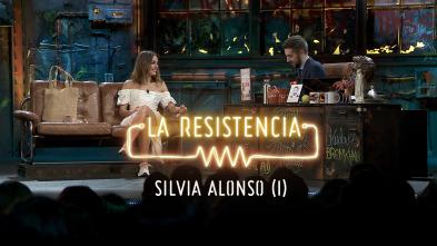 La Resistencia: Selección - Silvia Alonso - Entrevista I - 10.02.20
