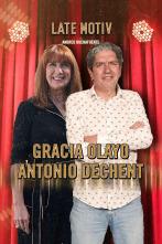 Late Motiv - Gracia Olayo y Antonio Dechent