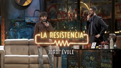 La Resistencia: Selección - Jordi Évole - Entrevista I - 13.02.20