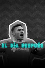 El Día Después: Selección - Enrique Ballester, Jorge Molina