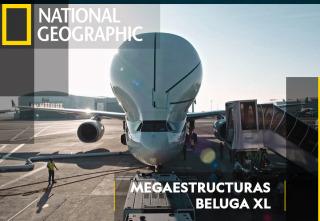 Megaestructuras: Beluga XL