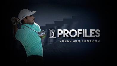 PGA Tour Profiles