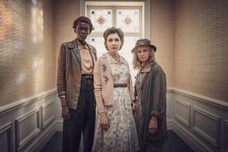 Agatha Christie: El misterio de Pale Horse - Episodio 2