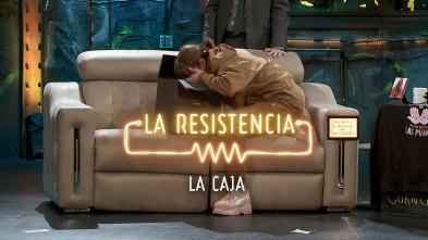 La Resistencia: Selección - Najwa Nimri -