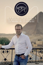 Otros mundos: La prueba de la pirámide
