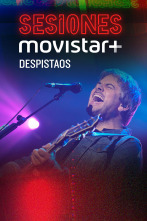Sesiones Movistar+ - Despistaos