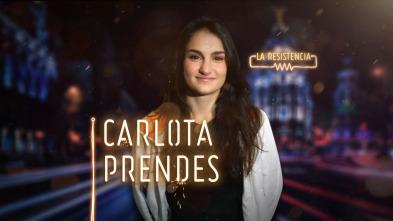 La Resistencia - Carlota Prendes