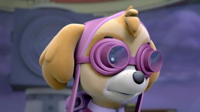 La Patrulla Canina - La Patrulla y el boogie del faro / La Patrulla salva a Ryder