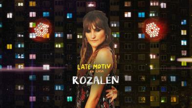 Late Motiv - Rozalén