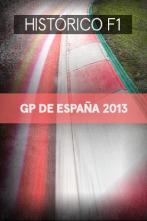 Carreras Históricas F1 - GP España 2013