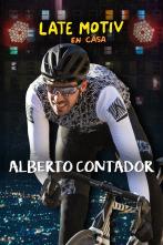 Late Motiv - Alberto Contador
