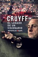 Especial Liga - Cruyff, el legado de un visionario