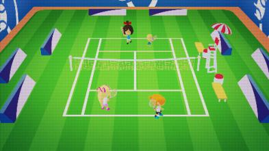 Cleo y Cuquín - El videojuego