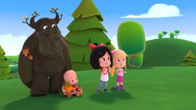 Cleo y Cuquín - Un picnic en el bosque