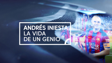Andres Iniesta, la vida de un genio