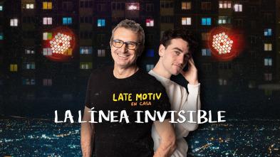 Late Motiv - Mariano Barroso y Alex Monner