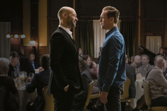 Billions - El test de Chris Rock