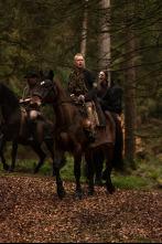 Outlander - Monstruos y héroes