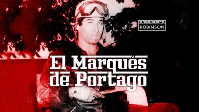 Informe Robinson - Marqués de Portago