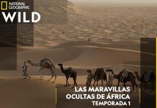 Las maravillas ocultas de África