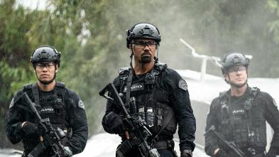 S.W.A.T.: Los hombres de Harrelson - Diablo