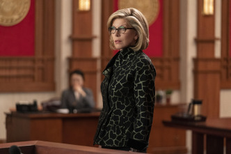 The Good Fight - Los de la llamada de Recursos Humanos