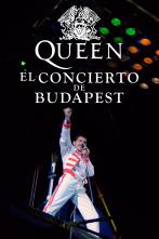 Queen. El concierto de Budapest