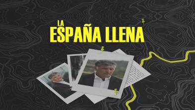 La España llena: Selección