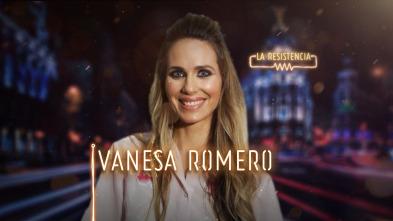 La Resistencia - Vanesa Romero