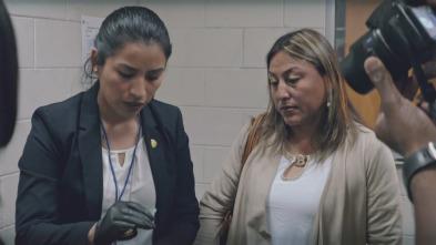 Alerta Aeropuerto 6: Perú y Brasil - Drogas y divorcios