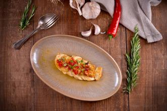Cocina con Blanca