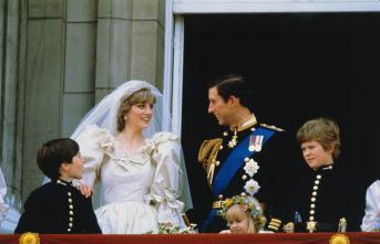 Carlos y Diana: la verdad sobre su boda