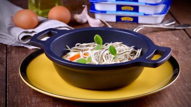 Cocina con Blanca - Episodio 66