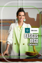 Básicos Deco - Episodio 3