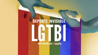 LGTBI. Deporte invisible