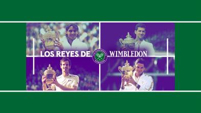 Los Reyes de Wimbledon