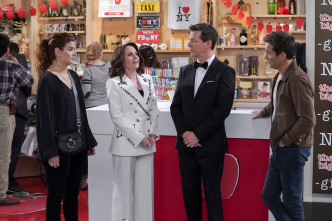 Will y Grace (el regreso) - La gran boda gay de Jack