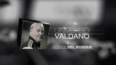 Universo Valdano - Vicente del Bosque