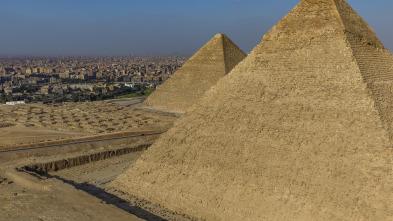 Egipto desde el aire