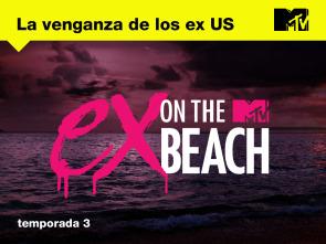 La venganza de los Ex: US