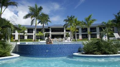 Mis hoteles favoritos: Esteban Mercer - The Cliff (Jamaica)