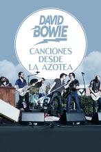 Canciones desde la azotea - David Bowie