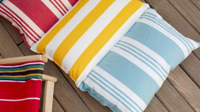 Customiza tu espacio - Terraza caseta de playa