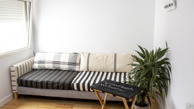 Customiza tu espacio - Habitación de invitados
